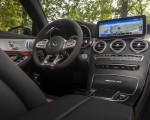 2020 Mercedes-AMG GLC 63 S Coupe (US-Spec) Interior Wallpapers 150x120 (48)