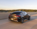 2020 Mercedes-AMG GLC 63 S Coupe (US-Spec) Rear Three-Quarter Wallpapers 150x120 (10)