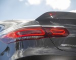 2020 Mercedes-AMG GLC 63 S Coupe (US-Spec) Tail Light Wallpapers 150x120 (29)