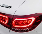 2020 Mercedes-AMG GLC 63 Tail Light Wallpapers 150x120 (26)