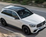 2020 Mercedes-AMG GLC 63 Top Wallpapers 150x120 (10)