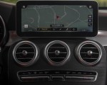 2020 Mercedes-AMG GLC 63 (US-Spec) Central Console Wallpapers 150x120 (49)