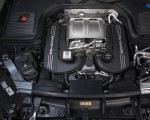 2020 Mercedes-AMG GLC 63 (US-Spec) Engine Wallpapers 150x120 (39)