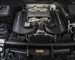 2020 Mercedes-AMG GLC 63 (US-Spec) Engine Wallpapers 150x120 (40)
