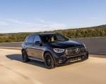 2020 Mercedes-AMG GLC 63 (US-Spec) Front Three-Quarter Wallpapers 150x120 (2)