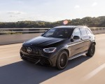 2020 Mercedes-AMG GLC 63 (US-Spec) Front Three-Quarter Wallpapers 150x120 (5)