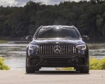 2020 Mercedes-AMG GLC 63 (US-Spec) Front Wallpapers 150x120 (20)