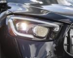 2020 Mercedes-AMG GLC 63 (US-Spec) Headlight Wallpapers 150x120 (32)