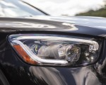 2020 Mercedes-AMG GLC 63 (US-Spec) Headlight Wallpapers 150x120 (33)