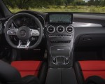 2020 Mercedes-AMG GLC 63 (US-Spec) Interior Cockpit Wallpapers 150x120 (48)