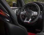 2020 Mercedes-AMG GLC 63 (US-Spec) Interior Wallpapers 150x120 (43)