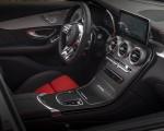 2020 Mercedes-AMG GLC 63 (US-Spec) Interior Wallpapers 150x120 (44)