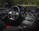 2020 Mercedes-AMG GLC 63 (US-Spec) Interior Wallpapers 150x120 (45)