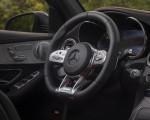 2020 Mercedes-AMG GLC 63 (US-Spec) Interior Wallpapers 150x120 (47)