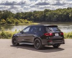 2020 Mercedes-AMG GLC 63 (US-Spec) Rear Three-Quarter Wallpapers 150x120 (21)