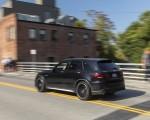 2020 Mercedes-AMG GLC 63 (US-Spec) Rear Three-Quarter Wallpapers 150x120 (15)
