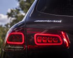 2020 Mercedes-AMG GLC 63 (US-Spec) Tail Light Wallpapers 150x120 (29)