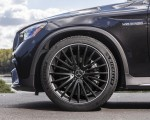 2020 Mercedes-AMG GLC 63 (US-Spec) Wheel Wallpapers 150x120 (27)