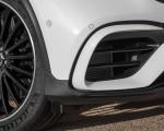 2020 Mercedes-AMG GLC 63 Wheel Wallpaper 150x120 (25)