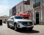 2020 Mercedes-Benz EQC Edition 1886 Front Three-Quarter Wallpapers 150x120 (5)