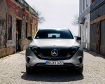 2020 Mercedes-Benz EQC Edition 1886 Front Wallpapers 150x120 (6)