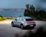 2020 Mercedes-Benz EQC Edition 1886 Rear Three-Quarter Wallpapers 150x120 (15)