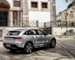 2020 Mercedes-Benz EQC Edition 1886 Rear Three-Quarter Wallpapers 150x120 (7)