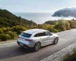 2020 Mercedes-Benz EQC Edition 1886 Rear Three-Quarter Wallpapers 150x120 (4)