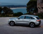 2020 Mercedes-Benz EQC Edition 1886 Side Wallpapers 150x120 (14)