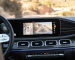 2020 Mercedes-Benz GLS AMG Line (Color: Designo Selenite Grey Metallic) Digital Instrument Cluster Wallpapers 150x120 (38)