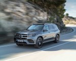 2020 Mercedes-Benz GLS Wallpapers