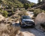 2020 Mercedes-Benz GLS AMG Line (Color: Designo Selenite Grey Metallic) Front Wallpapers 150x120 (16)