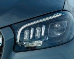 2020 Mercedes-Benz GLS AMG Line (Color: Designo Selenite Grey Metallic) Headlight Wallpapers 150x120 (33)