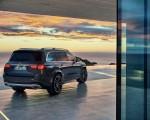 2020 Mercedes-Benz GLS AMG Line (Color: Designo Selenite Grey Metallic) Rear Three-Quarter Wallpaper 150x120 (26)