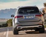 2020 Mercedes-Benz GLS AMG Line (Color: Designo Selenite Grey Metallic) Rear Wallpapers 150x120 (8)