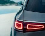 2020 Mercedes-Benz GLS AMG Line (Color: Designo Selenite Grey Metallic) Tail Light Wallpapers 150x120 (32)