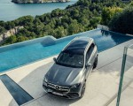2020 Mercedes-Benz GLS AMG Line (Color: Designo Selenite Grey Metallic) Top Wallpapers 150x120 (30)