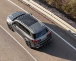 2020 Mercedes-Benz GLS AMG Line (Color: Designo Selenite Grey Metallic) Top Wallpapers 150x120 (11)