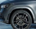 2020 Mercedes-Benz GLS AMG Line (Color: Designo Selenite Grey Metallic) Wheel Wallpapers 150x120 (31)