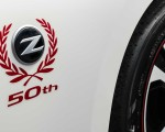2020 Nissan 370Z 50th Anniversary Edition Detail Wallpapers 150x120 (12)