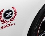 2020 Nissan 370Z 50th Anniversary Edition Detail Wallpapers 150x120 (15)