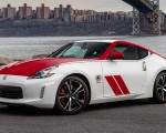 2020 Nissan 370Z 50th Anniversary Edition Front Three-Quarter Wallpapers 150x120 (5)