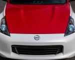 2020 Nissan 370Z 50th Anniversary Edition Hood Wallpapers 150x120 (10)