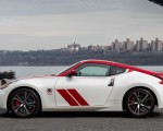 2020 Nissan 370Z 50th Anniversary Edition Side Wallpapers 150x120 (8)