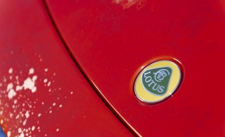2019 Lotus Evora GT4 Concept Badge Wallpapers 450x275 (27)