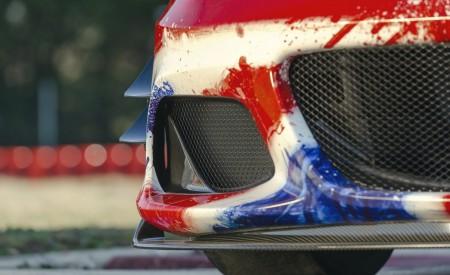 2019 Lotus Evora GT4 Concept Detail Wallpapers 450x275 (15)