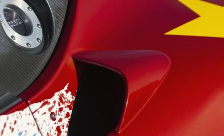 2019 Lotus Evora GT4 Concept Detail Wallpapers 450x275 (14)
