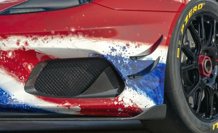 2019 Lotus Evora GT4 Concept Detail Wallpapers 450x275 (23)