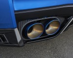 2020 Nissan GT-R 50th Anniversary Edition Exhaust Wallpapers 150x120 (14)