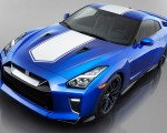 2020 Nissan GT-R 50th Anniversary Edition Front Three-Quarter Wallpapers 150x120 (38)
